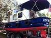 Tug Boat Inc TUG