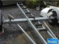 Brian Mather Yacht Road Trailer