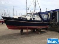 Windboats Hardy Family Pilot 20