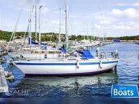 Sweden Yachts 34 / C 34