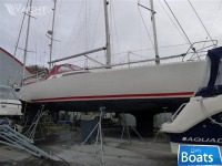 Diva 35 - Yanmar 3-cyl 21 hk -07