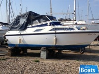Fairline Holiday 23 Mk II