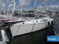Hanse 400 3-kabin