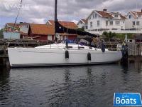 Beneteau First 34,7 3-kabin