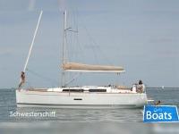 Dufour Yachts (FR) Dufour 335 Grand Large