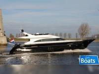 Van der Heijden Yachts Superior 2400