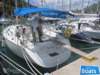 Jeanneau SUN FAST 37-NEW ENGINE