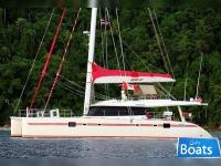 Sunreef Yacht Sunreef 62
