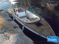 Wellcraft Scarab 29 Fisherman