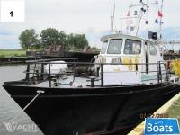 Halter Boats,New Orleans 1969 73' x 17' x 10'Halter built Commercial Dive Boat