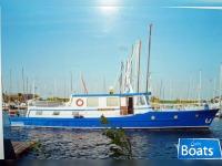 Ex -Patrouilleboot 1900