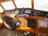 Fleming 55 Pilothouse - Interior - Navigation Center