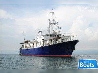 Dive Explorer Vessel Dive Explorer Vessel