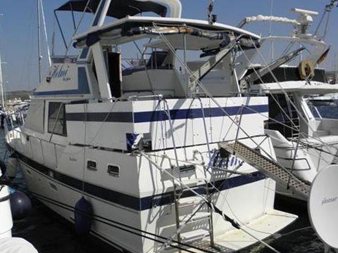 Star Yacht 35