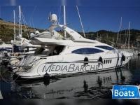 Azimut yachts Azimut 68 Plus