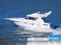 Marino Baracuda 33 Flybridge