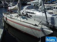 Cayenne 42 - SOLGT