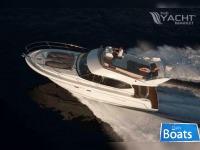 Jeanneau Prestige 400 Fly - 2012