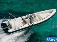 Jokerboat CLUBMAN 28 EFB
