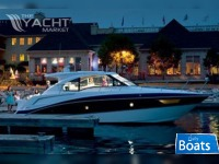 Cruisers Yachts 410 Cantius
