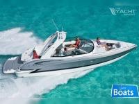 Formula 310 FX Bowrider