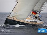 Hanse 630E