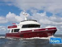 Privateer 74 Trawler