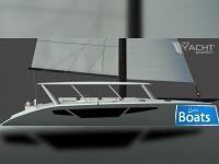 Flash Cat Yachts 55