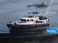 Privateer 50 Trawler