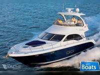 Sea Ray 520 Sedan