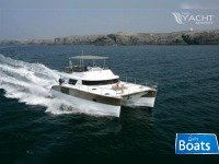 Fountaine Pajot Cumberland 47 LC