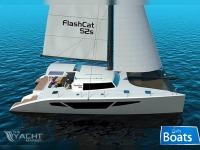 Flash Cat Yachts 52
