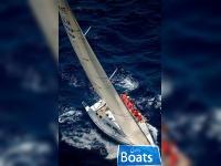 X-Yachts X35