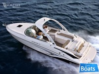Rinker 296 Captiva Cuddy