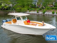 Scout Boats 300 LXF