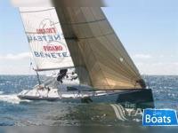 Beneteau Figaro 2
