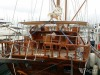 Charlie Ward Traditional Boats Norfolk Gypsy