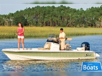 Scout Boat 201 Bay Scout