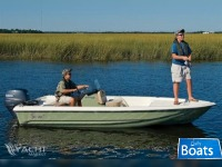 Scout Boats 151