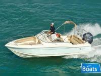 Scout Boats 210 Dorado