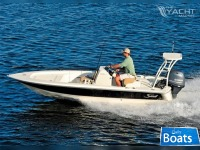 Scout Boats 177 Winyah