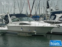 Sea-ray 270 Sundancer