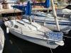 Astilleros Araez Arabel 600 ORZA Abatible Motor