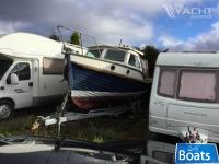 Bootwerk Sea Angler 23