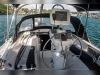 Hunter 45 Center Cockpit