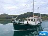 Seahorse Diesel Duck 44