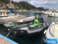 BWA Nautica 220 SUPER PRO