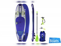 Jobe Inflatable Stand Up Paddleboard Package - Venta 9.6