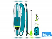Jobe Inflatable Stand Up Paddleboard Package - Yarra 10.6