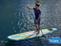 Jobe Bamboo Stand Up Paddleboard - Ventura 10.6